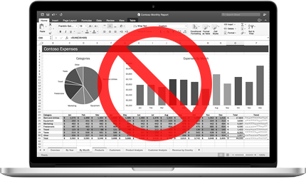 corporate forecasting website